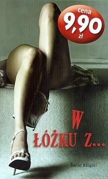 Okładka książki - W łóżku z ...