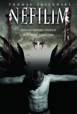 Okładka książki - Nefilim