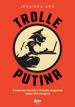 Okładka książki - Trolle Putina
