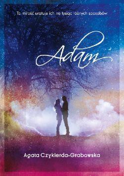 Okładka książki - Adam