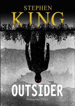 Okładka książki - Outsider