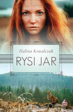 Okładka książki - Rysi Jar