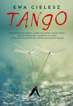 Okładka książki - Tango