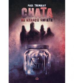 Okładka książki - Chata na krańcu świata