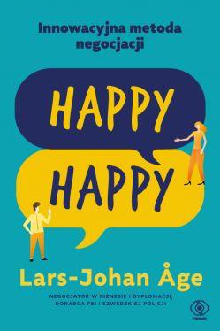 Okładka książki - Happy-happy