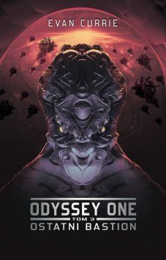 Okładka książki - Odyssey One. Ostatni bastion