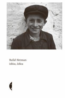 Okładka książki - Izbica, Izbica