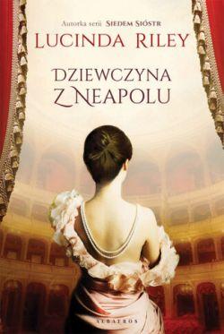 Okładka książki - Dziewczyna z Neapolu