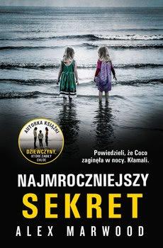 Okładka książki - Najmroczniejszy sekret
