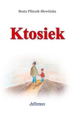 Okładka książki - Ktosiek