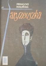 Okładka książki - Faryzeuszka