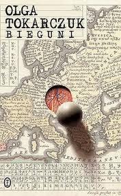 Okładka książki - Bieguni