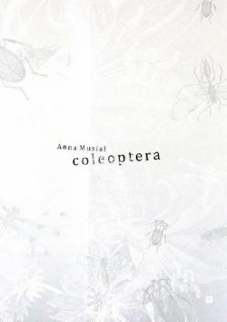 Okładka książki - Coleoptera