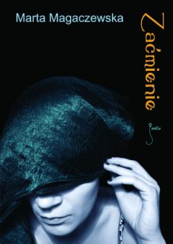 Okładka książki - Zaćmienie