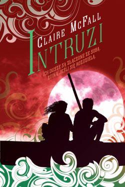 Okładka książki - Intruzi
