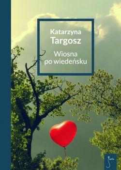 Okładka książki - Wiosna po wiedeńsku