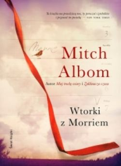 Okładka książki - Wtorki z Morriem