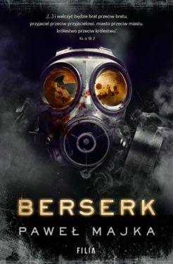 Okładka książki - Berserk