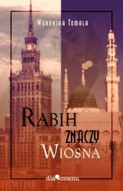 Okładka książki - Rabih znaczy wiosna