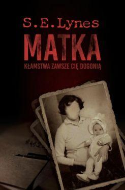 Okładka książki - Matka