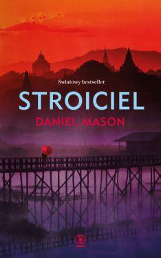 Okładka książki - Stroiciel