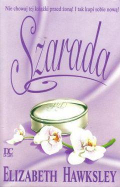 Okładka książki - Szarada