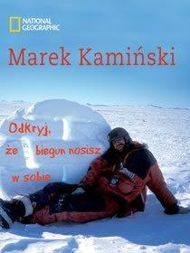 Okładka książki - Odkryj, że biegun nosisz w sobie