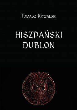 Okładka książki - Hiszpański dublon