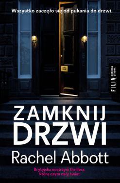 Okładka książki - Zamknij drzwi