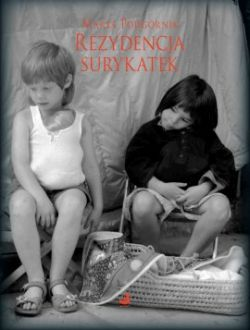 Okładka książki - Rezydencja surykatek