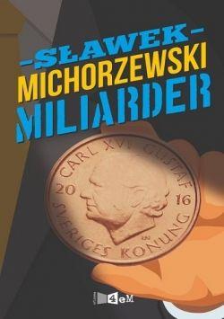 Okładka książki - Miliarder