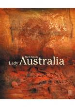 Okładka książki - Lady Australia