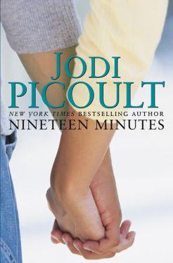 Okładka książki - Nineteen Minutes