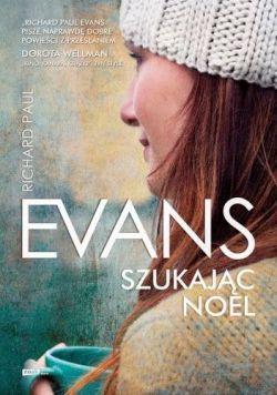 Okładka książki - Szukając Noel