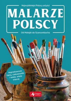 Okładka książki - Malarze polscy