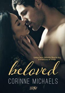 Okładka książki - Beloved. Belonging duet