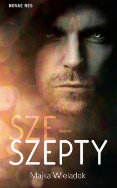 Okładka książki - Sze-szepty