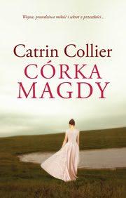 Okładka książki - Córka Magdy