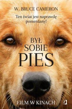 Okładka książki - Był sobie pies