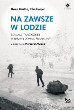 Okładka książki - Na zawsze w lodzie