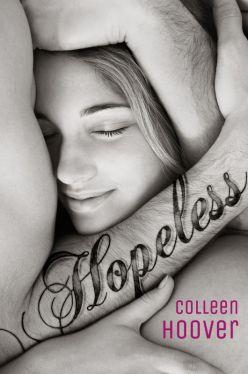 Okładka książki - Hopeless