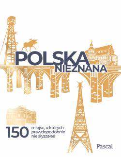 Okładka książki - Polska nieznana