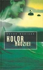 Okładka książki - Kolor nadziei