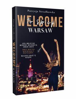 Okładka książki - Welcome to Spicy Warsaw