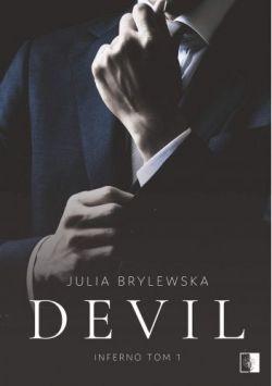 Okładka książki - Devil
