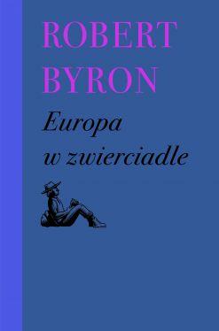 Okładka książki - Europa w zwierciadle