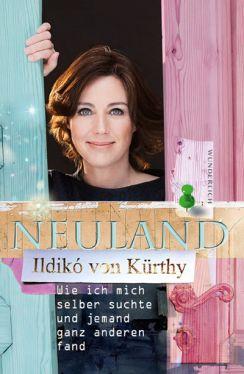 Okładka książki - Neuland