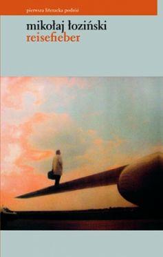Okładka książki - Reisefieber