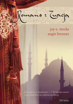 Okładka książki - Romans z Turcją
