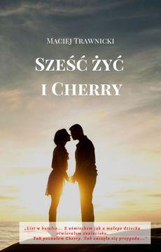 Okładka książki - Sześć żyć i Cherry